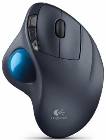 腱鞘炎にならない為のマウス選び「トラックボールマウス」