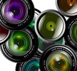 MINOLTA 85mm F1.4 レンズは4種類あります。