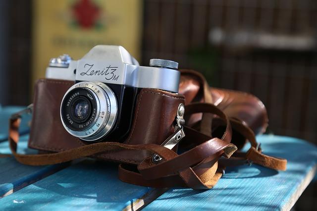 最近の中古 カメラ オークション