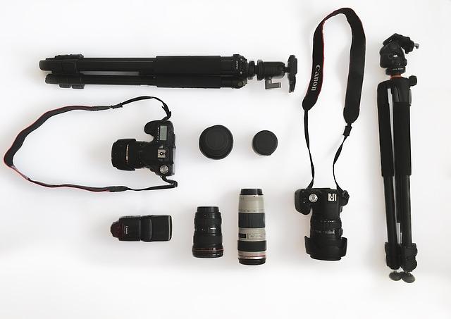 ヤフオクのカメラカテゴリーで売れる物の紹介