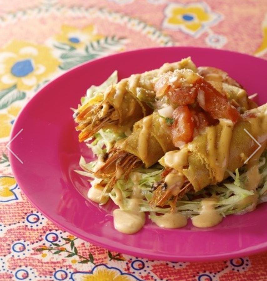 墨国回転鶏料理 ルクア店 メキシカンバルに行ってきました。