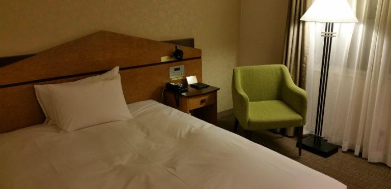 ビジネスホテル
