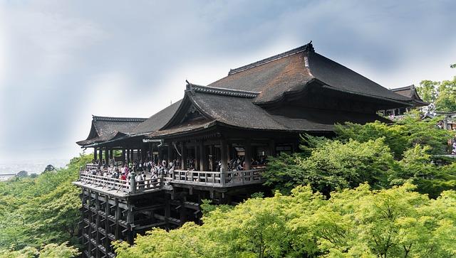 japan-清水寺